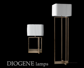 Diogene Lamps