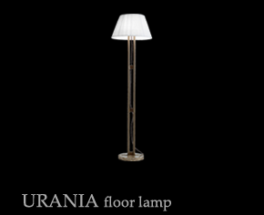 Urania Floor Lamp